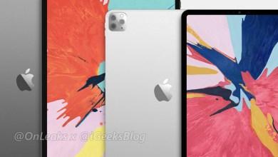 صورة صور.. تصميمات تخيُّلية لما ستبدو عليها أجهزة آيباد 2020
