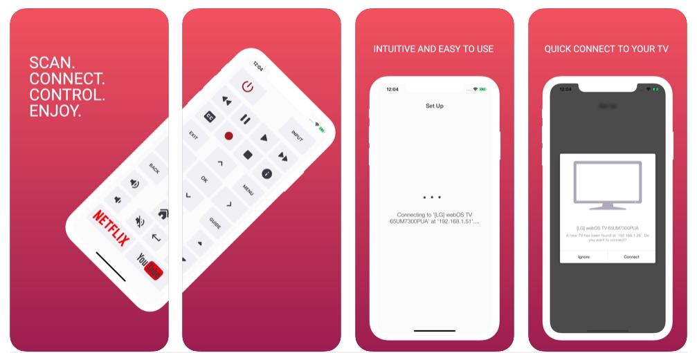 2020 01 05 13 27 23 Window - تطبيق All Smart Remote للتحكم في التلفاز الذكي وتشغيل تطبيقات الميديا عليه
