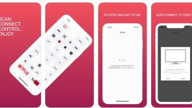 تطبيق All Smart Remote