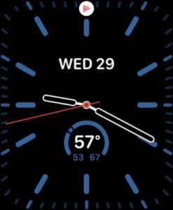 1 الموسيقى على iPhone بواسطة ساعة آبل 247x300 1 - تعرّف على طريقة التحكم بالموسيقى على آيفون من ساعة آبل
