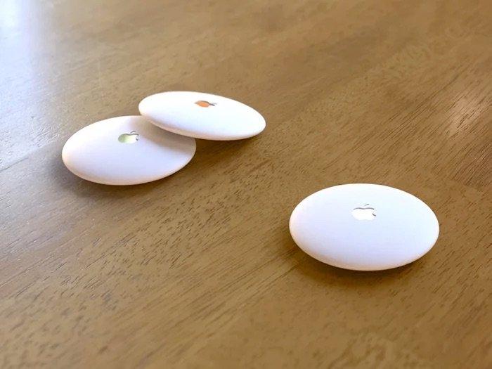 apple tags - AirTags: تعرّف على منتج آبل الجديد لتعقب الأشياء وموعد إطلاقه