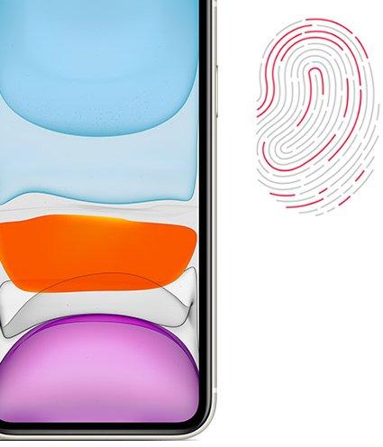 iphone touch id power button - قارئ بصمة الإصبع يعود في شكل جديد إلى آيفونات 2021.. وهناك نوعين مختلفين