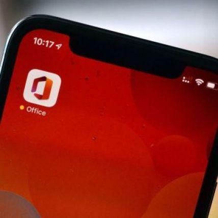 twarren officemobileapp 1 - مايكروسوفت تطلق تطبيق Office الذي يدمج الوورد وباوربوينت وإكسل