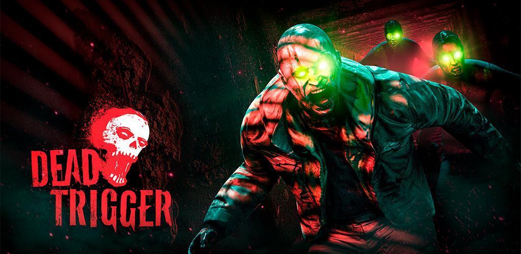 لعبه DEAD TRIGGER Offline Zombie Shooter - تنزيل العاب حرب بدون نت