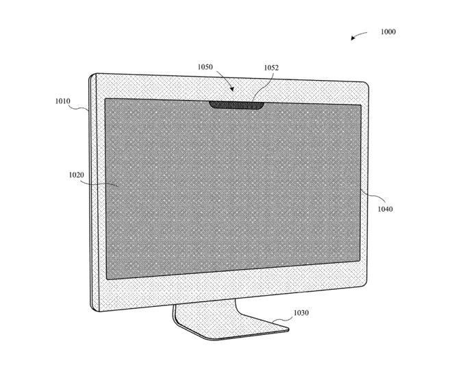 35095 64000 001 Face ID on iMac l - آبل قد تجلب ميزة Face ID لأجهزة ماك بوك و آيماك