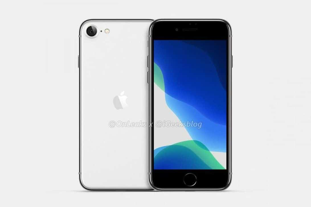 iphone gizgaz - كود iOS 14 يكشف عن iPhone 9 وتفاصيل iPad Pro الجديد والمزيد