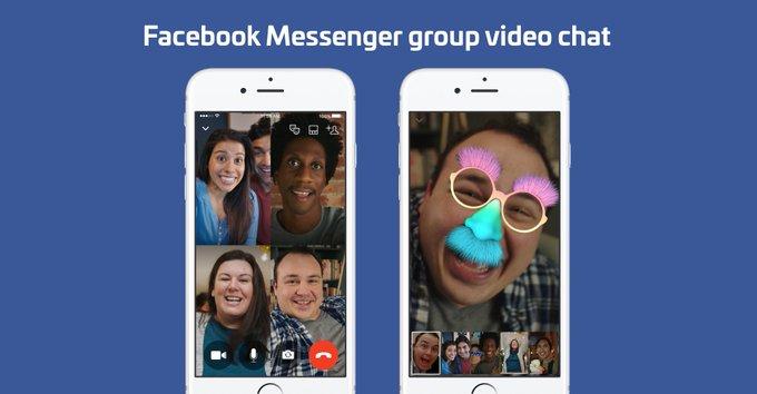 m - أفضل تطبيقات التواصل مع الأصدقاء والعائلة عن بعد