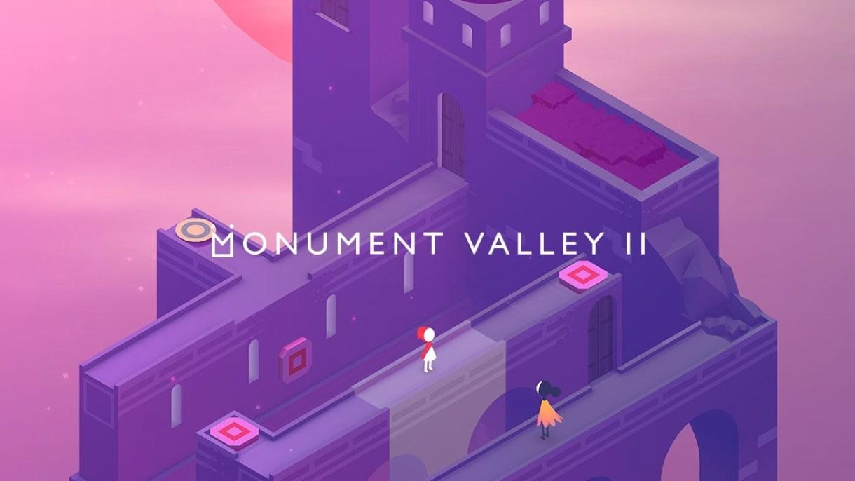 maxresdefault - Monument Valley 2: اللعبة الشهيرة متاحة مجانا لـ7 أيام