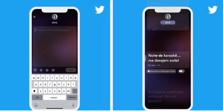 twitter fleet - ميزة قصص تويتر قادمة قريبا على شكل تغريدات مؤقتة تظهر لمدة 24 ساعة