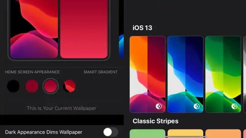 2020 04 06 10 24 00 Window - لقطات شاشة لنظام iOS 14 تكشف إعدادات جديدة