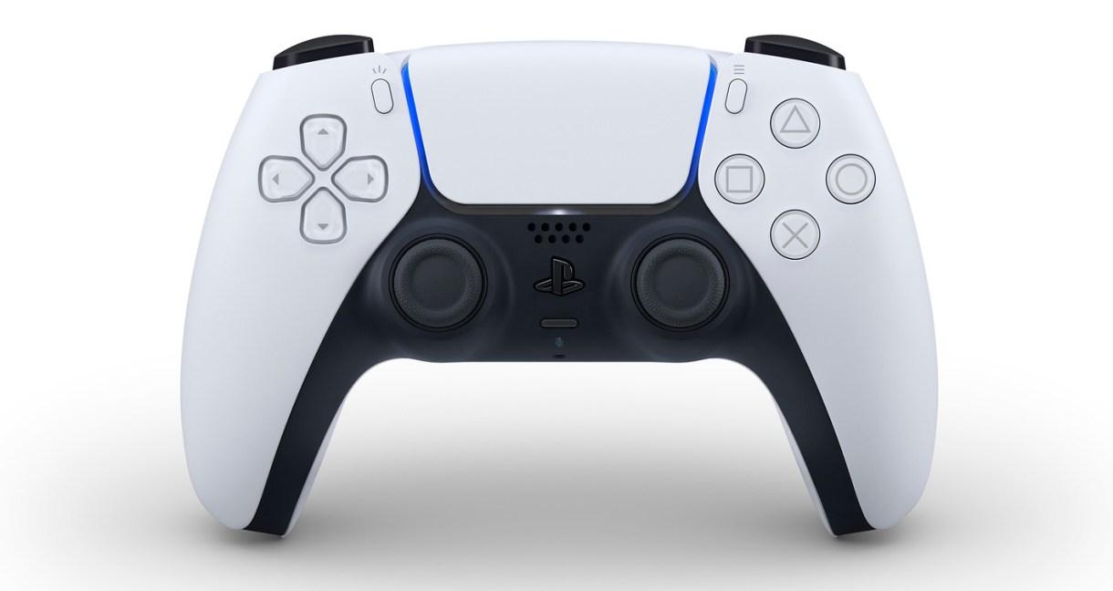 PS5 DualSense - DualSense: سوني تكشف رسمياً عن وحدة التحكم اللاسلكية لجهاز PS5