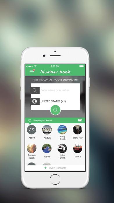 برنامج نمبر بوك للايفون - احسن برنامج نمبر بوك للايفون 2020 مجاني وتعرف علي بديل نمبر بوك للايفون