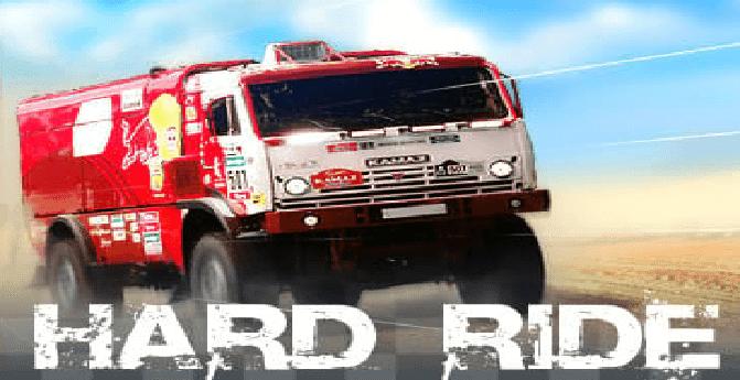 لعبة هارد رايد Hard Ride - تحميل العاب سيارات بدون نت للكمبيوتر