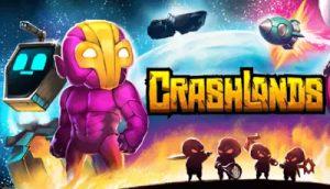 لعبة Crashlands 300x172 - العاب استراتيجية اوف لاين