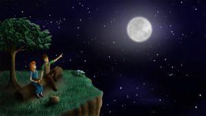 لعبة To The Moon V1.5 1 300x169 - العاب اوفلاين للاندرويد مهكرة