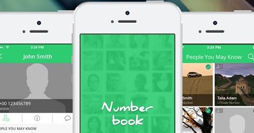 مميزات تطبيق نمبر بوك - افضل برنامج نمبر بوك للاندرويد