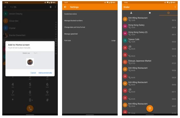 2020 05 16 22 39 45 Window - Simple Dialer - تطبيق هاتف بسيط وعملي لهواتف الأندرويد