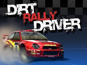 Dirt Rally Driver Hd - تحميل العاب سيارات بدون نت للكمبيوتر