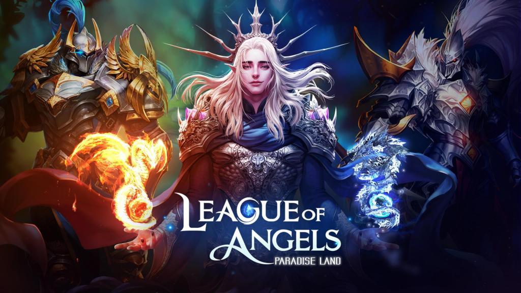 League of Angels 1024x576 - العاب اون لاين بدون تحميل حرب