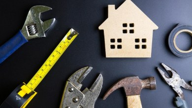 تطبيق بيتك للصيانة المنزلية