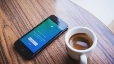 صورة كيفية حذف التغريدات المعاد تغريدها على تويتر