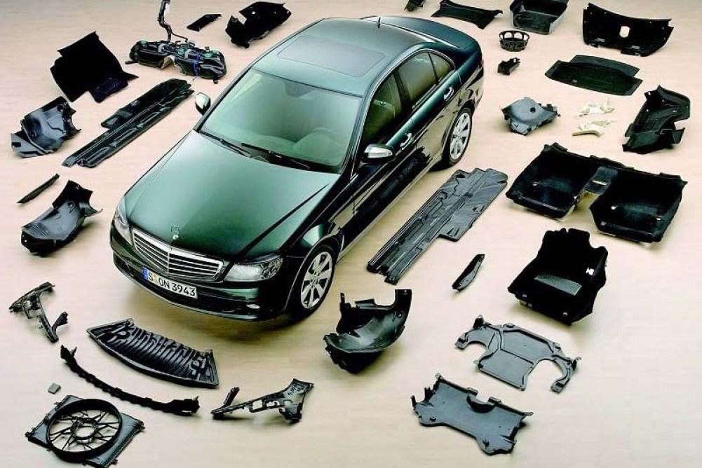 صورة طريقة شراء قطع غيار السيارات من النت بالتفصيل