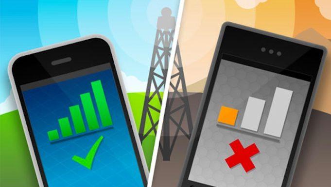 كيف تعمل شبكة الهاتف المحمول 1 - كيف تعمل شبكة الهاتف المحمول | برامج تقوية شبكة الهاتف المحمول