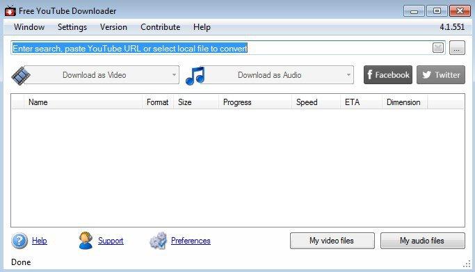 4 3 - برنامج تحميل من اليوتيوب للابتوب | افضل واسرع برنامج تحميل من اليوتيوب للكمبيوتر 2020