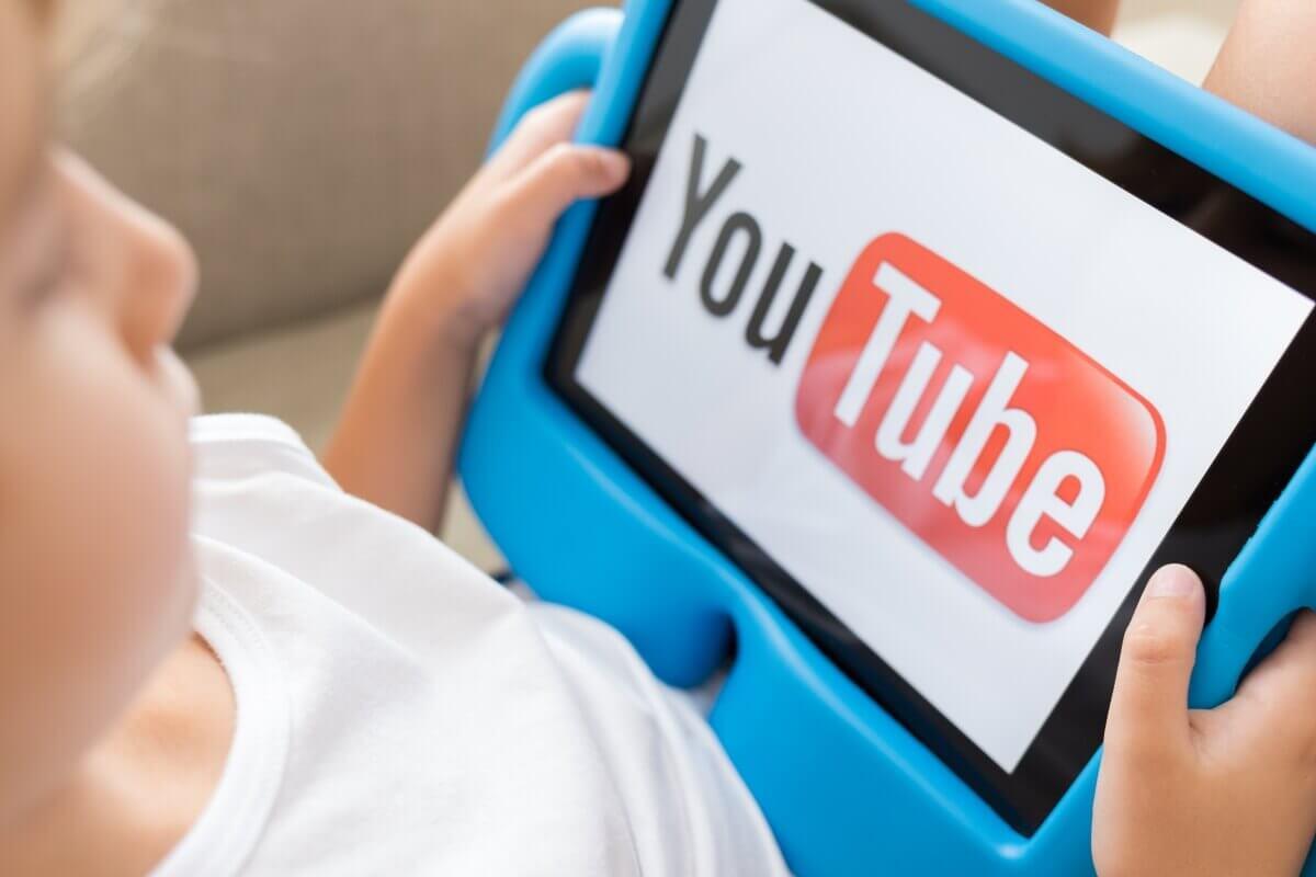 كيف اخلي اليوتيوب آمن للاطفال للاندرويد - كيف اخلي اليوتيوب آمن للاطفال للاندرويد | كيف اراقب اليوتيوب للأطفال ؟
