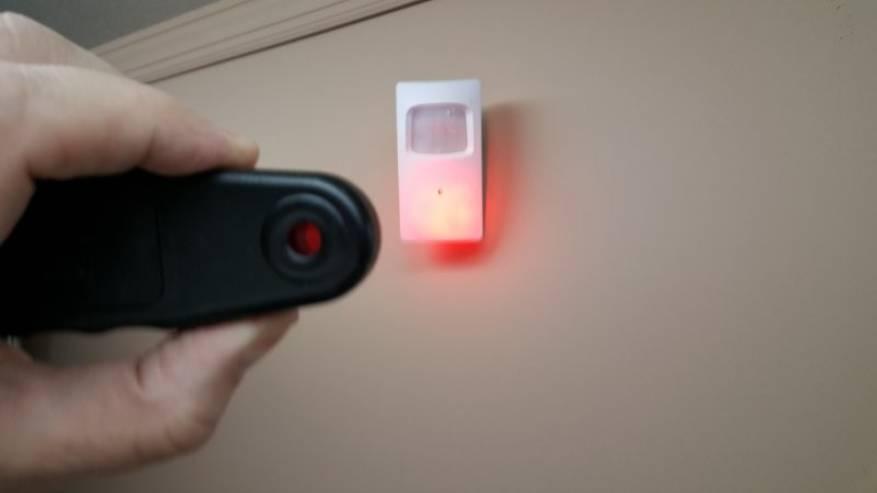 كيف تكتشف كاميرات المراقبة في الفندق - كيف تكتشف كاميرات المراقبة في الفندق   أفضل أنواع كاميرات المراقبة