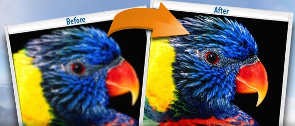 برنامج توضيح الصور للايفون - برنامج توضيح الصور للايفون | برنامج توضيح الصور المشوشة بعد التكبير أيفون