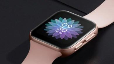 صورة تعرف على سعر Oppo Watch ومميزاتها لعام 2020