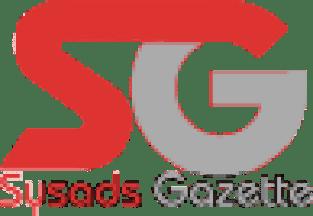 Sysads Gazette Logo
