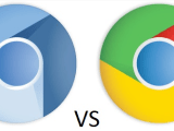 Chrome vs Chromium