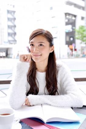 日本女子大学生