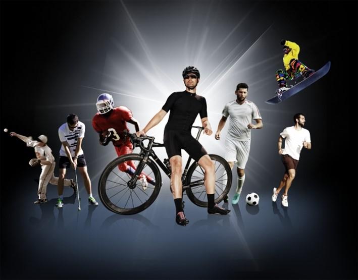スポーツ(ミックス)