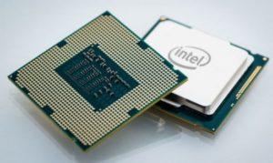 picture of computer processor