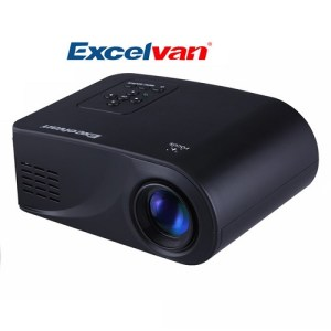 Excelvan x6 mini projector