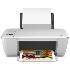 HP Officejet 2620 All-in-One Printer