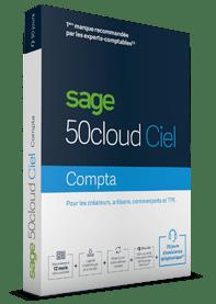 Sage 50cloud Comptabilité