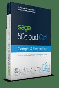 Sage 50cloud Comptabilité et Facturation
