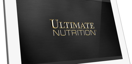 Ultimate Nutrition Intro