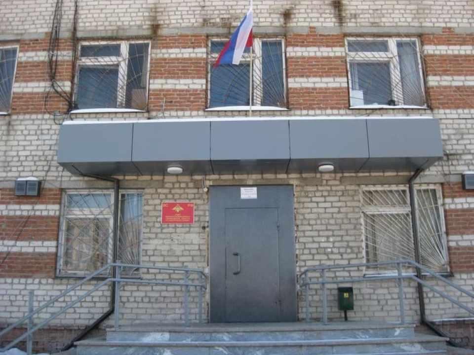 Военкомат Сысертского района