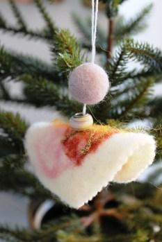 Den søteste juleengel kan du lage selv