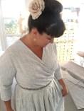 Se min kjole....