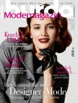Selv om dette Burda-bladet ikke er helt nytt så inneholder det noen gode modeller. Spør på biblioteket - kanskje de har bladet eller kjøp det online.