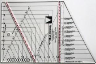 Det er lett å gå i surr med linjene - så mye enklere når de riktige markeringer er på plass