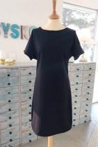 Den lille sorte kjole ble opprinnelig laget av Coco Chanel i midten av 1920-tallet som en elegant, men enkel coctail kjole
