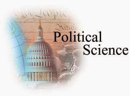 KNOW YOUR OPTIONAL POLITICAL SCIENCE AND INTERNATIONAL RELATIONS