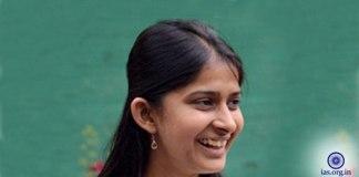 Shena Aggarwal IAS Topper